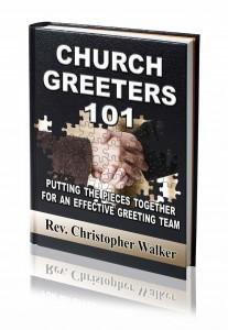 Church Greeters Ebook